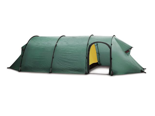 Hilleberg Keron 3 GT teltta , vihreä